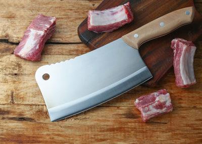Stage affûtage des couteaux