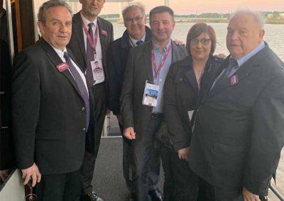 Assemblée Générale de la CFBCT – 12 et 13 Mai 2019